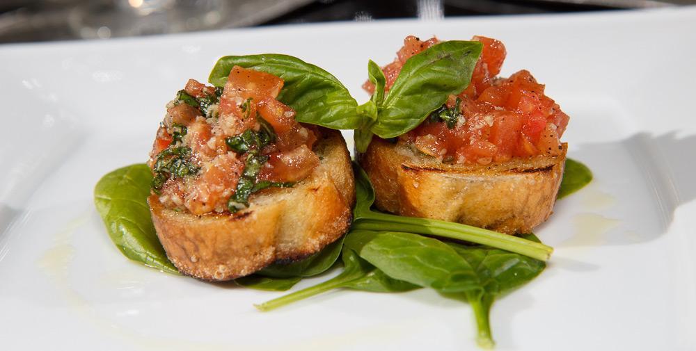 Sunday Roast At Table 1 Restaurant Fortina Spa Resort