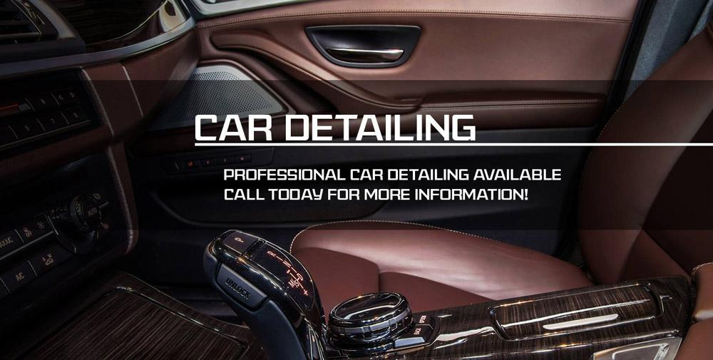 50 Off Exterior And Interior Car Care Package By Pro Clean