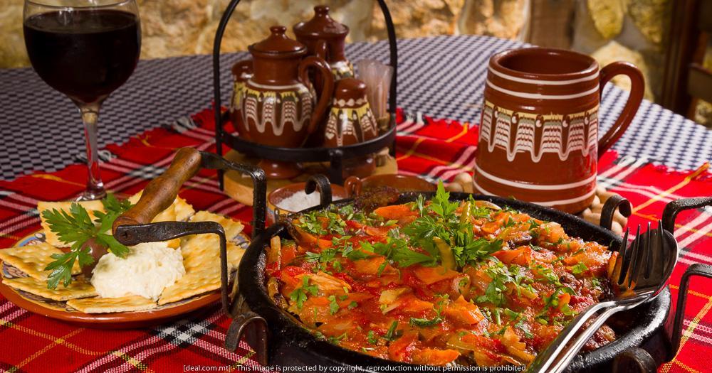 Блюда из мяса на горячее на праздничный стол рецепты с фото