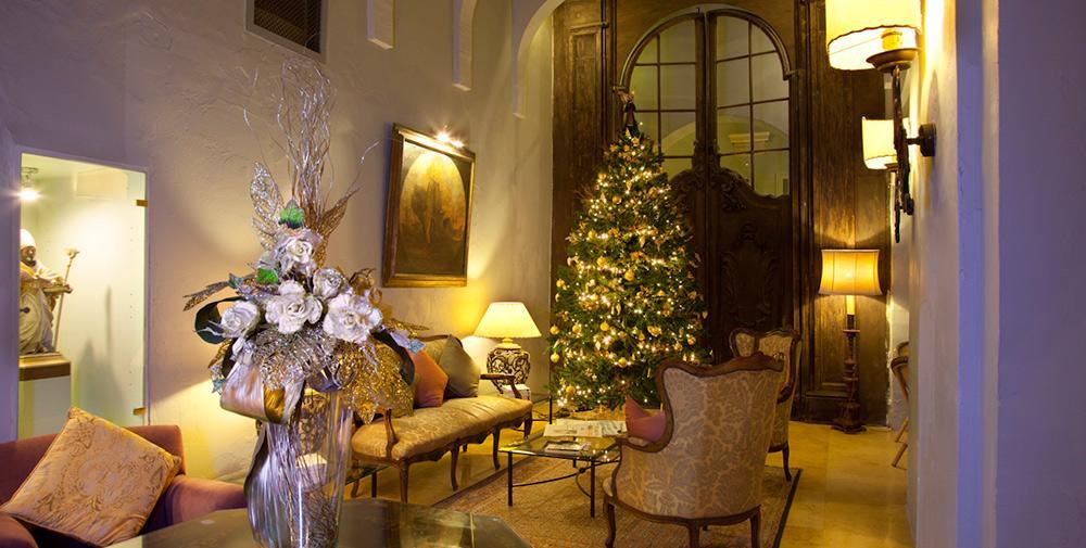 The De Mondion Christmas Eve Dinner At The Xara Palace