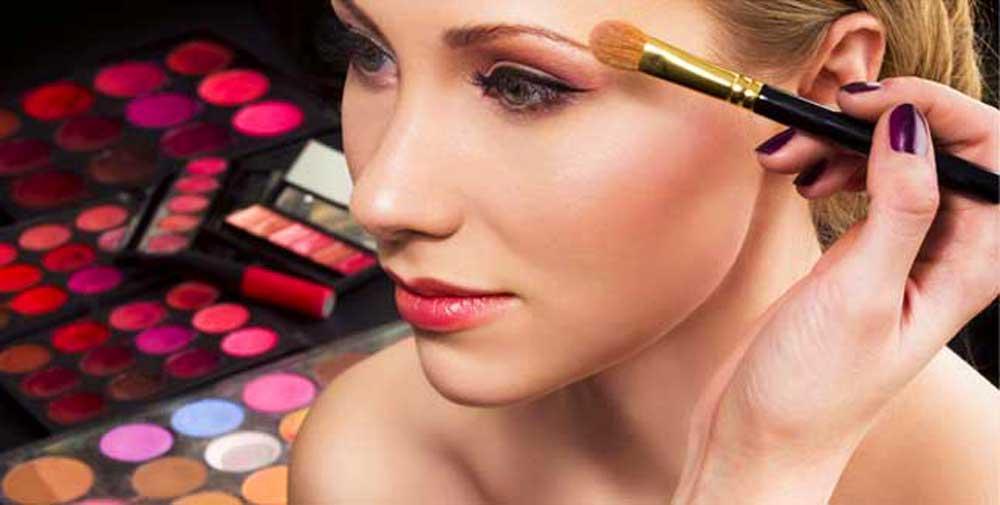 Makeup Artist coures