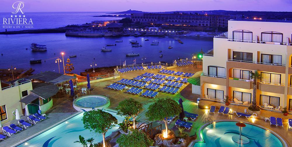 hotel riviera premium resort