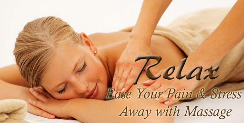90 minute Therapeutic/Relaxing Full Body Massage + QRMA ...
